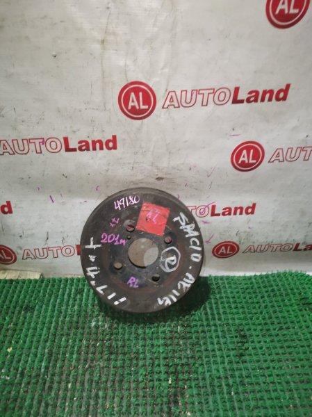 Тормозной барабан Toyota Corolla Spacio AE115 задний