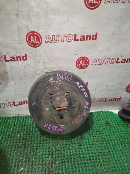 Тормозной барабан Toyota Noah AZR60 задний
