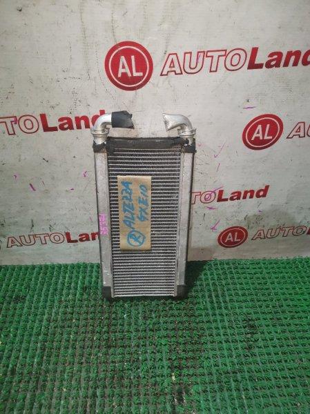 Радиатор печки Toyota Altezza GXE10