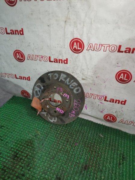 Диск тормозной Honda Accord CF3 передний