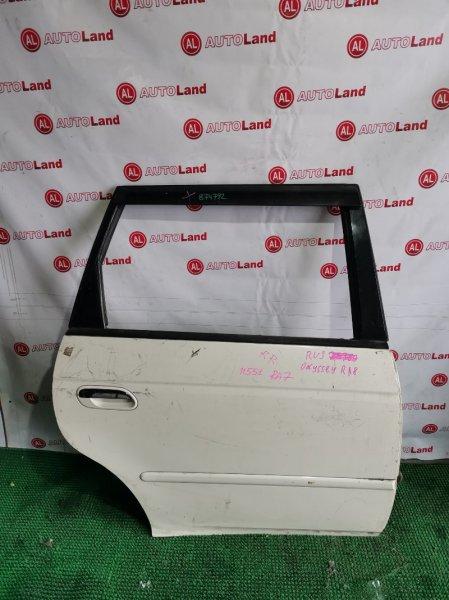 Дверь Honda Odyssey RA7 задняя правая