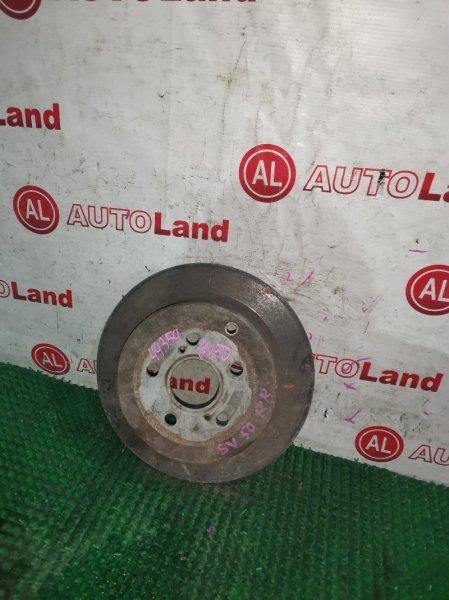 Диск тормозной Toyota Vista Ardeo SV50 задний