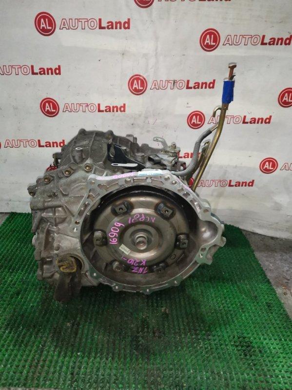 Акпп Toyota Sienta NCP81 1NZ-FE