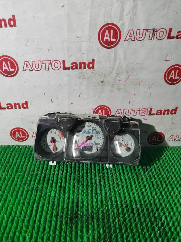 Щиток приборов Nissan Wingroad VFY11