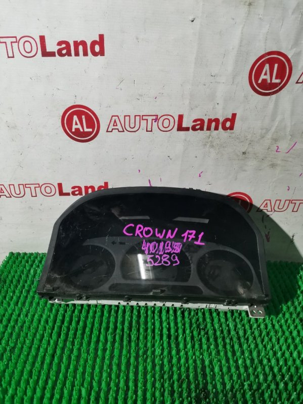 Щиток приборов Toyota Crown JZS175