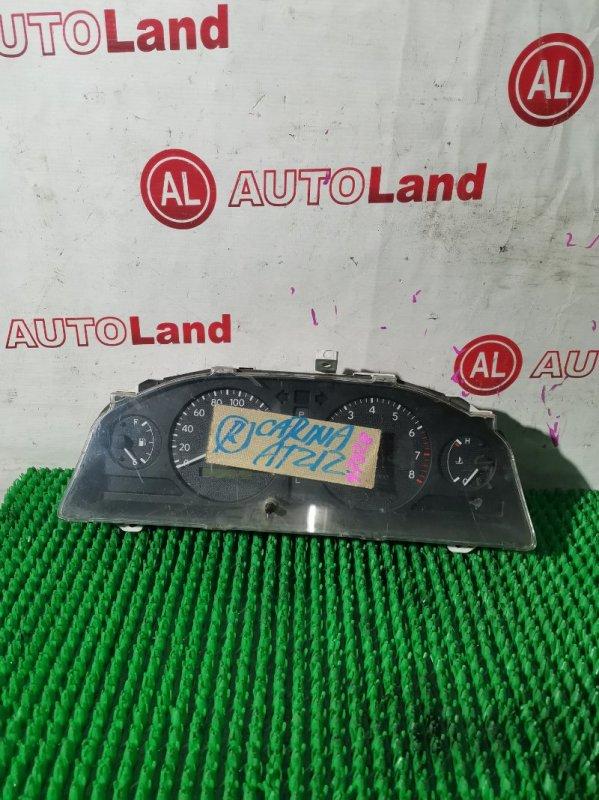 Щиток приборов Toyota Carina AT211