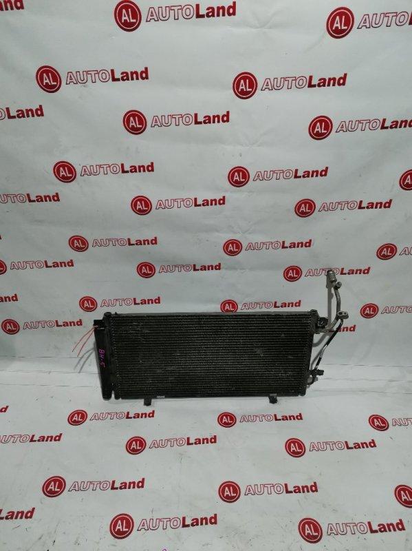Радиатор кондиционера Subaru Legacy BH5