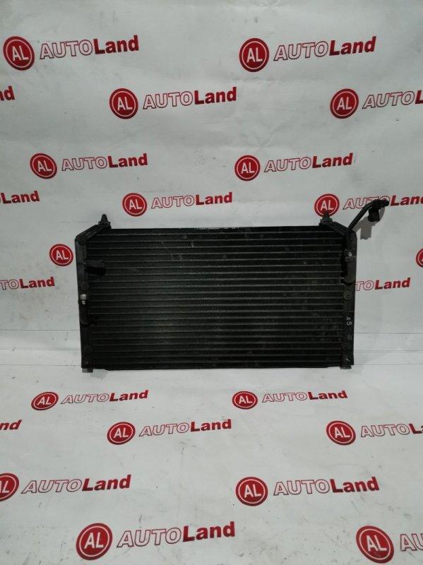 Радиатор кондиционера Toyota Caldina ST191