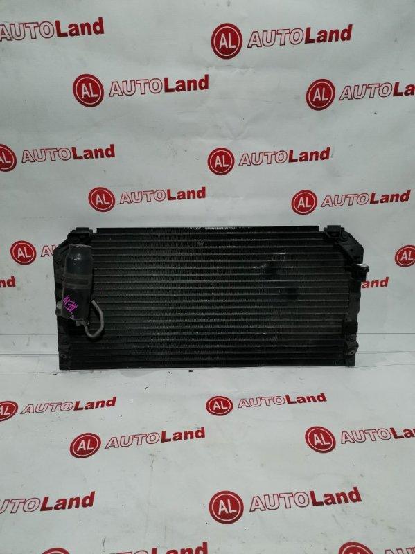 Радиатор кондиционера Toyota Corolla AE111