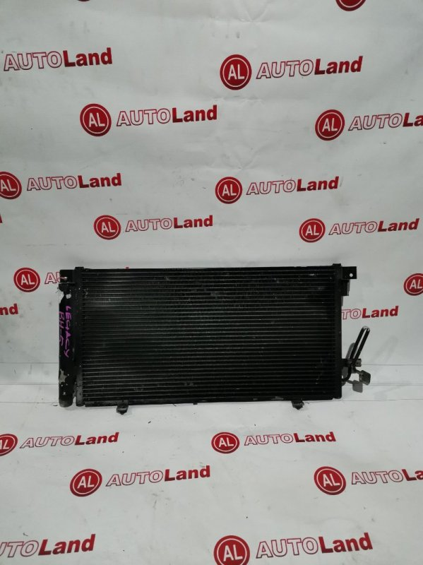Радиатор кондиционера Subaru Legacy BE5