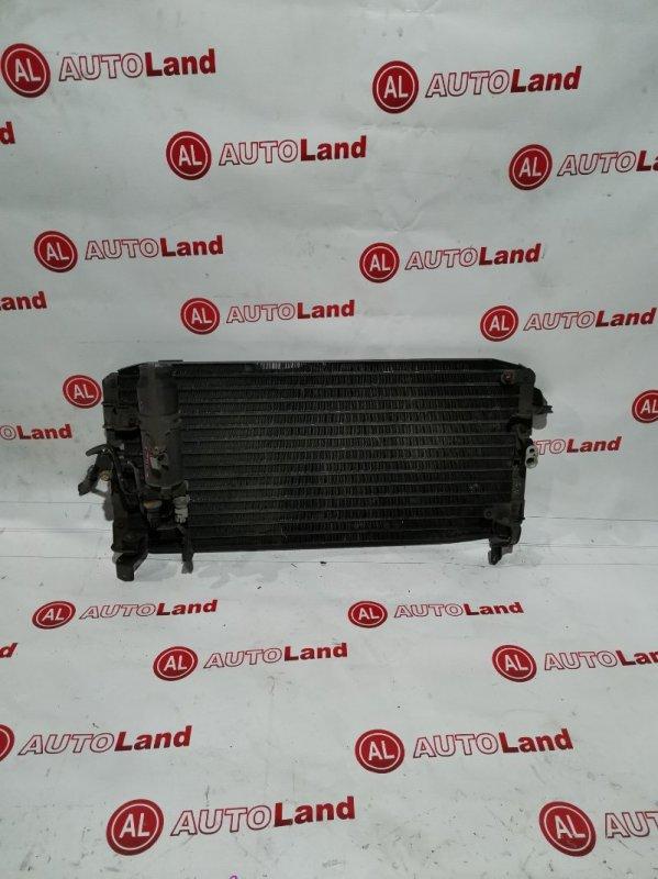 Радиатор кондиционера Toyota Corolla Spacio AE111