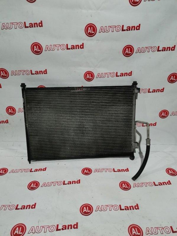 Радиатор кондиционера Honda Odyssey RA6
