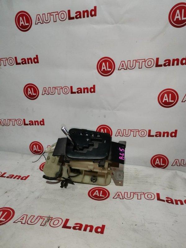 Селектор акпп Subaru Legacy BL5