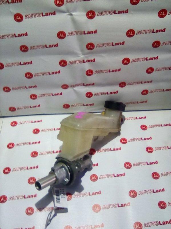 Главный тормозной цилиндр Toyota Vitz KSP90