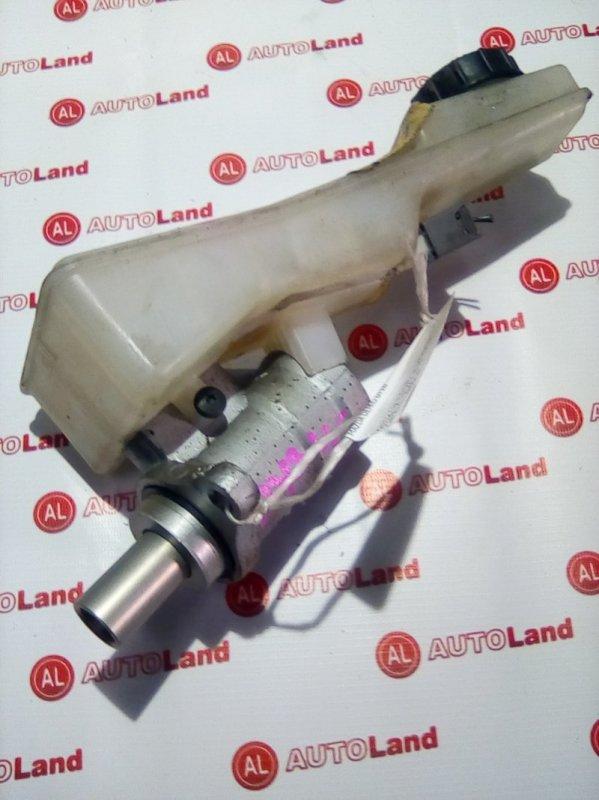 Главный тормозной цилиндр Mazda Demio DY3W