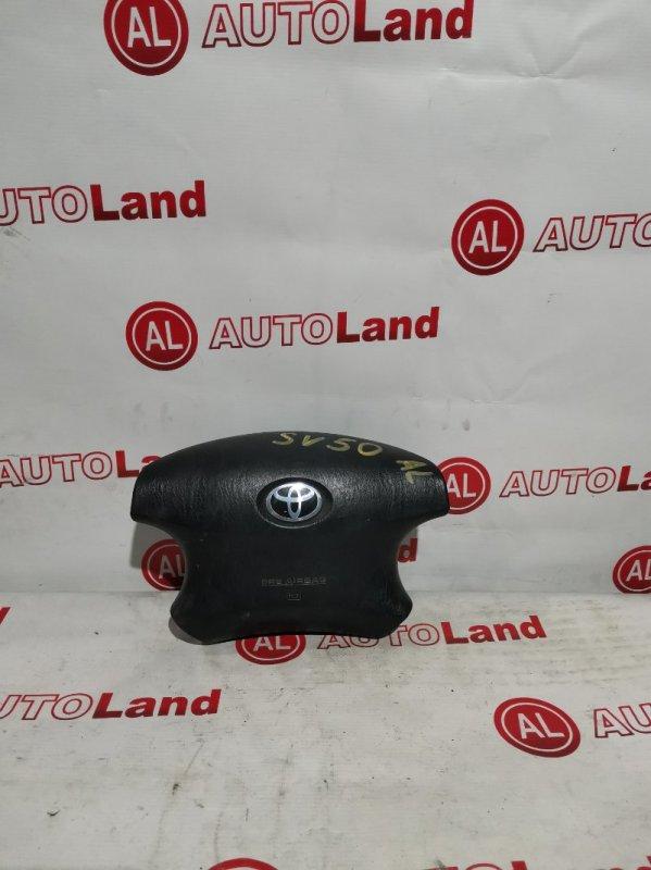 Крышка airbag Toyota Vista SV50