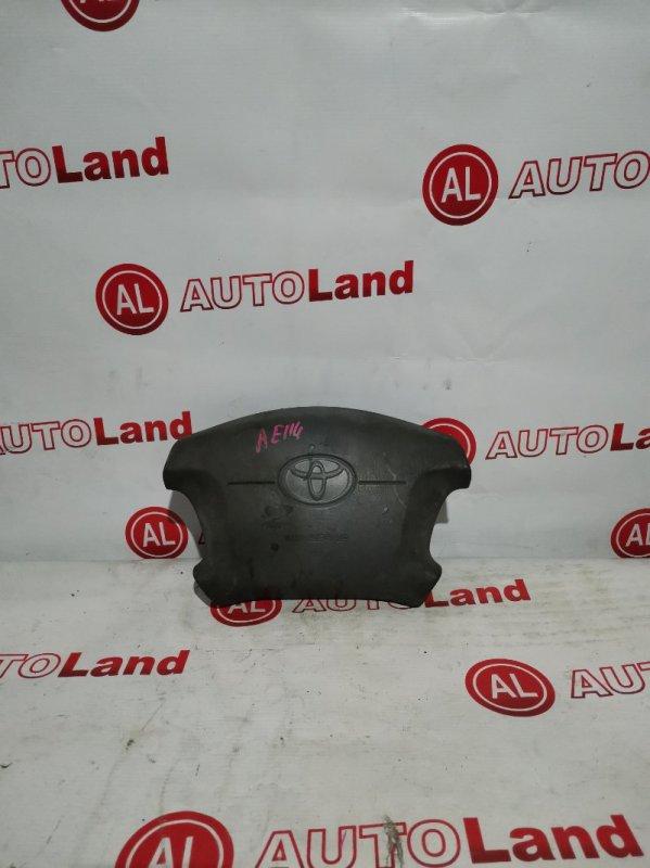 Крышка airbag Toyota Corolla AE114