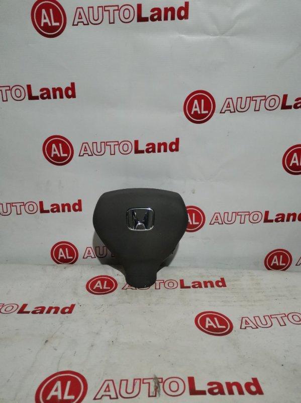 Крышка airbag Honda Fit GD1 передняя правая