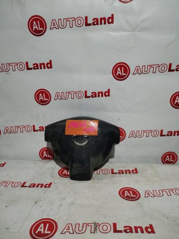Крышка airbag Nissan Serena C25