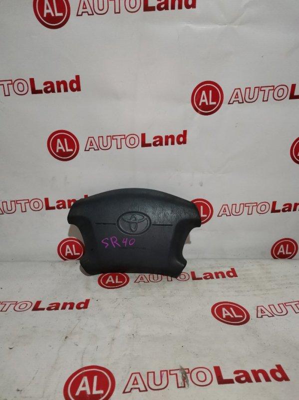 Крышка airbag Toyota Noah SR40 передняя правая