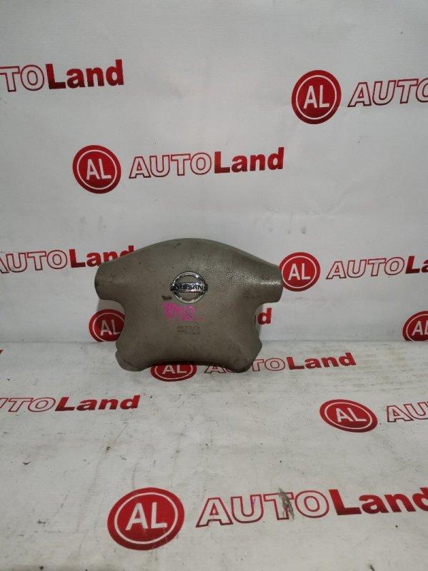 Крышка airbag Nissan Liberty RM12