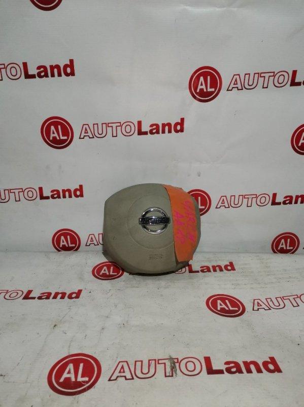 Крышка airbag Nissan March AK12