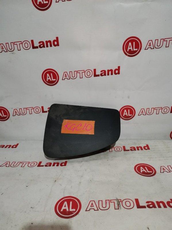 Крышка airbag Toyota Passo KGC10