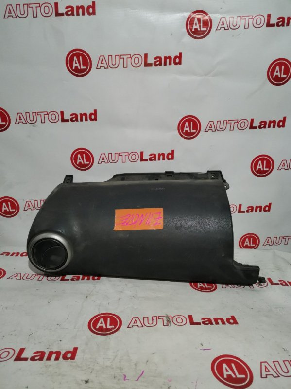 Крышка airbag Nissan Tiida E11 передняя левая