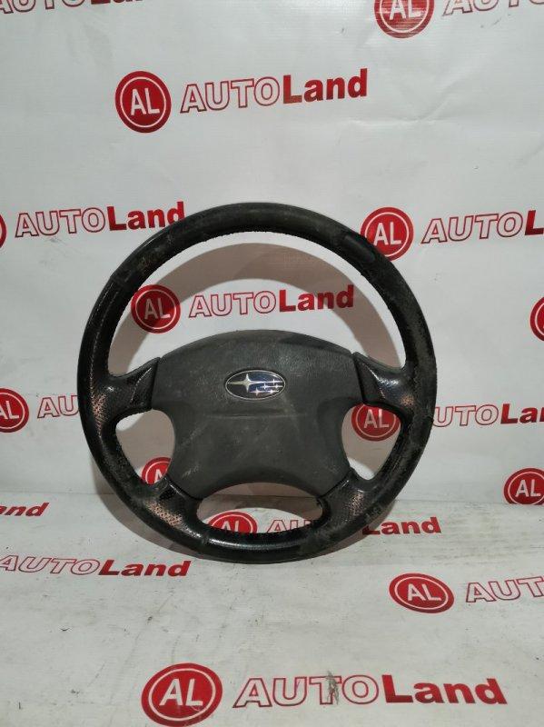 Крышка airbag Subaru Forester SG5 передняя правая