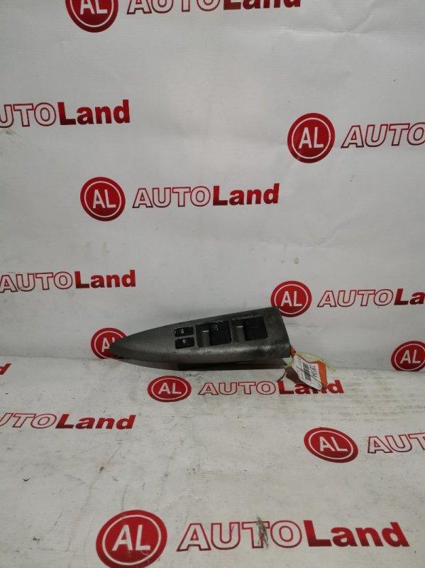 Блок управления стеклоподьемника Nissan Note E11 передний правый