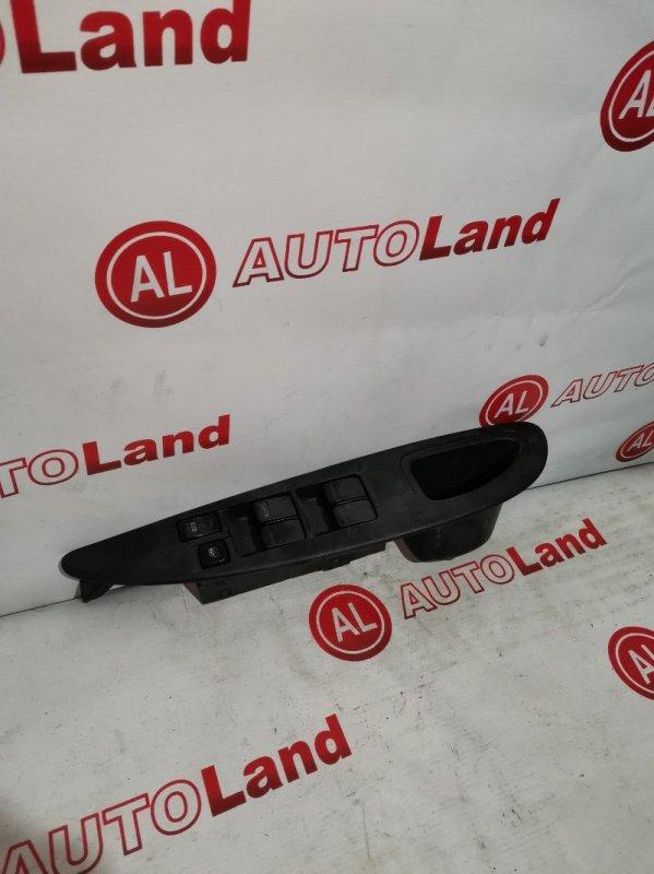 Блок управления стеклоподьемника Nissan Primera P12 передний правый