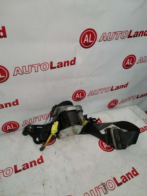 Ремень безопасности Subaru Legacy BH5 передний правый
