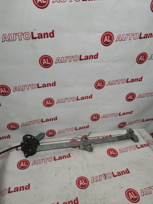 Стеклоподъемник Honda Stepwagon RG1 передний правый