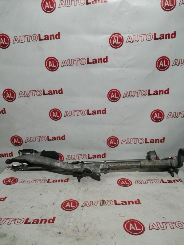 Трапеция дворников Mitsubishi Lancer CY4A 4B11