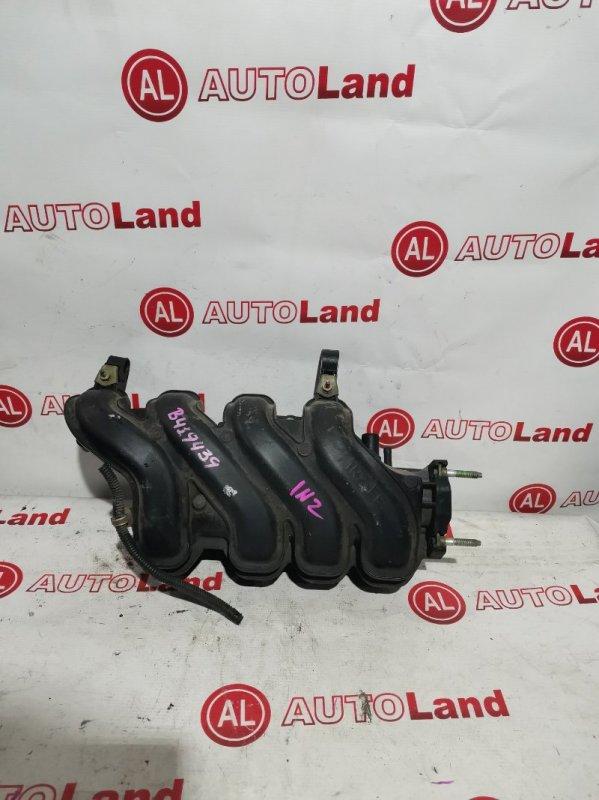 Коллектор впускной Toyota 1NZ-FE