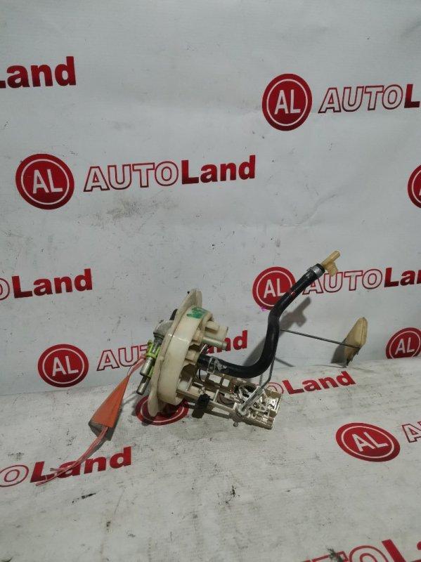 Датчик уровня топлива Nissan Avenir W11