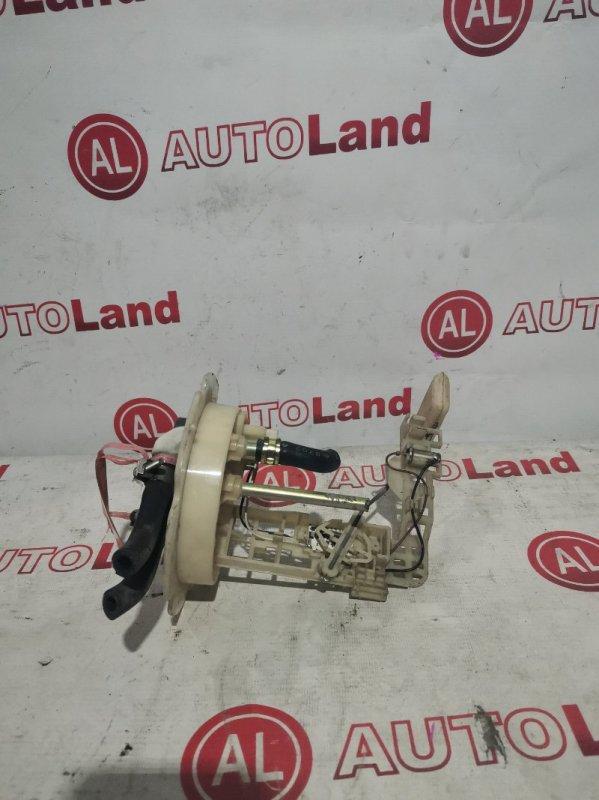 Датчик уровня топлива Nissan Avenir PW11
