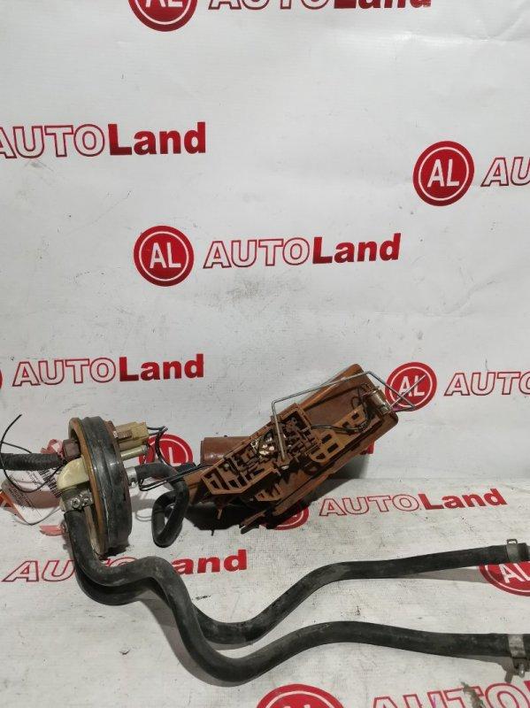 Датчик уровня топлива Nissan Bluebird HU14