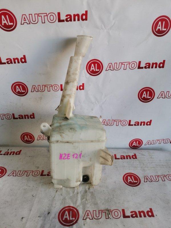 Бачок омывателя Toyota Corolla Spacio NZE121