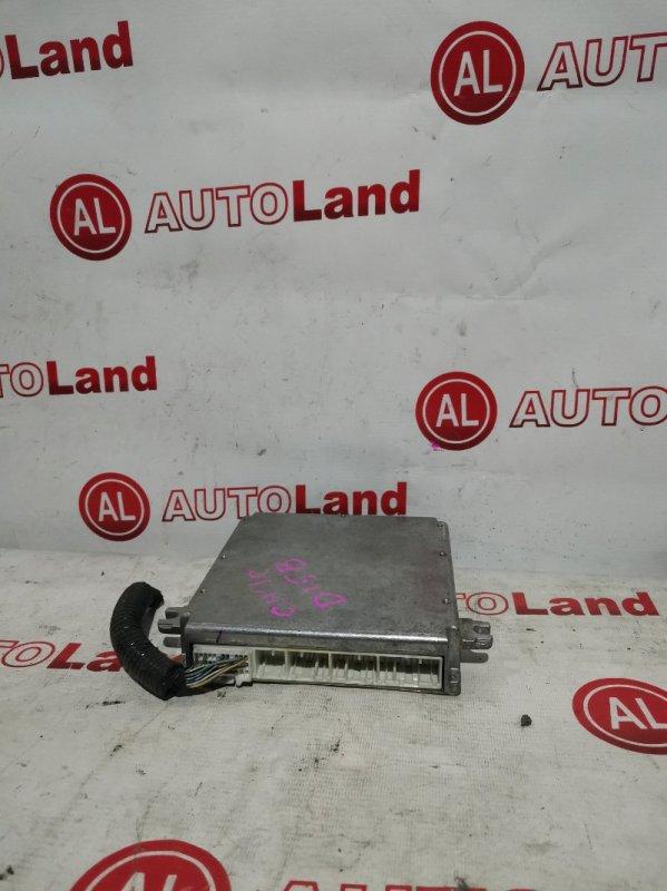 Блок управления двс Honda Civic D15B