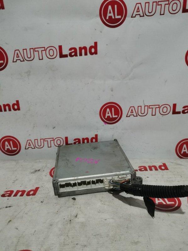 Блок управления двс Honda Stepwagon RF3 K20A
