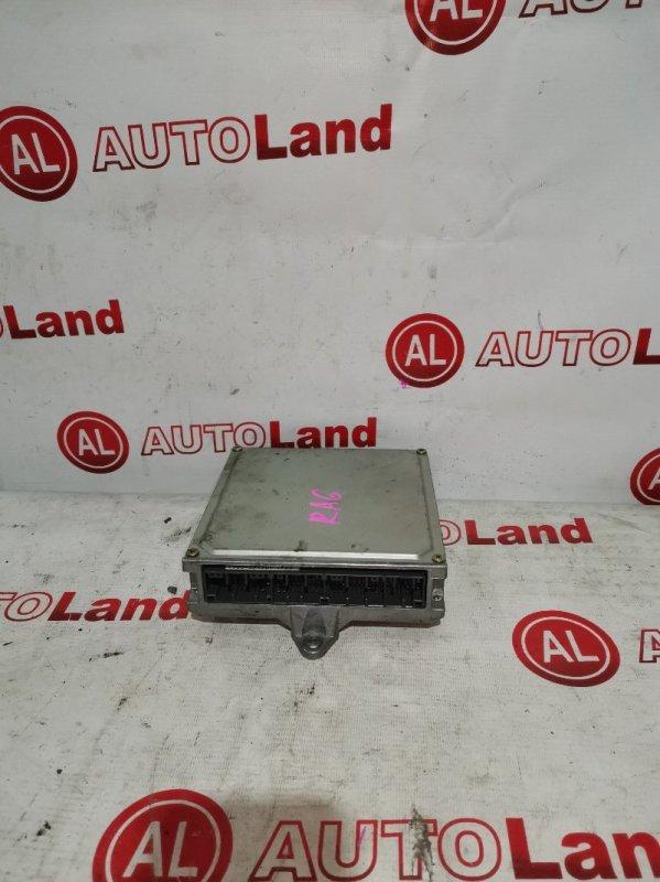 Блок управления двс Honda Odyssey RA6