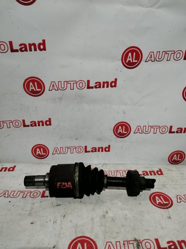 Шрус внутренний Honda Accord CL7 F23A