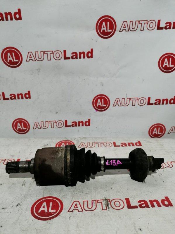 Шрус внутренний Honda Fit GD1 L13A