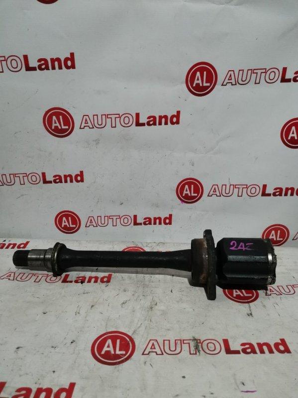 Шрус внутренний Toyota Estima ACR30 2AZ-FE
