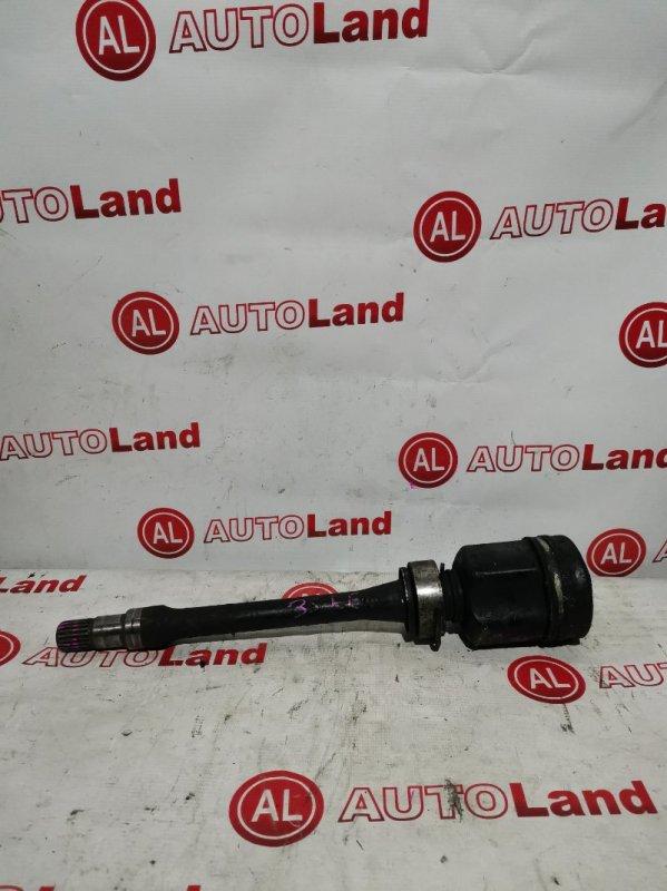 Шрус внутренний Toyota Caldina ST210 3S-FE