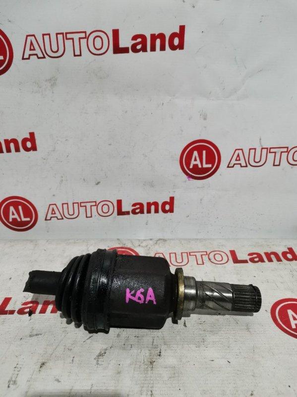 Шрус внутренний Nissan K6A