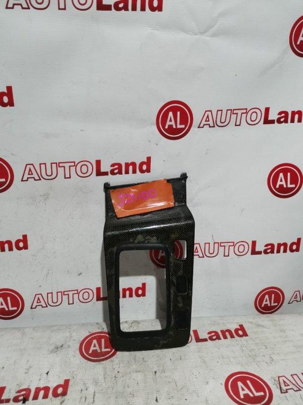 Консоль селектора акпп Toyota Markii GX100