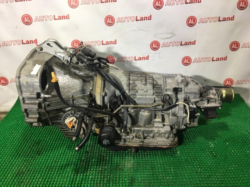 Акпп Subaru Legacy BP5 EJ203