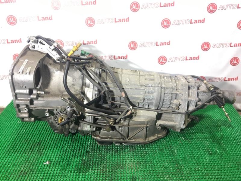 Акпп Subaru Legacy BL5 EJ20X